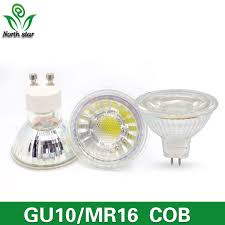 High Power 240V <b>led bulb Lampada</b> Led <b>GU10</b> MR16 COB 12W ...