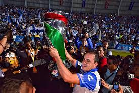 Resultado de imagen de Cuauhtémoc Blanco Copa Mx