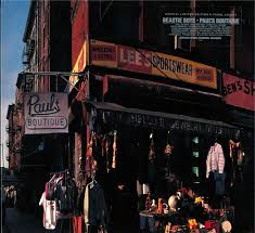 <b>Beastie Boys</b> - <b>Paul's</b> Boutique | Releases | Discogs