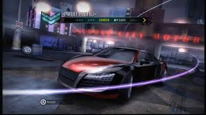 Resultado de imagen para need for speed carbon xbox