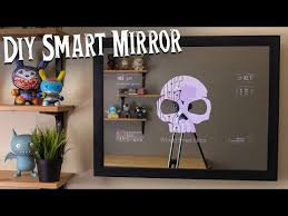 Apple <b>Mirror</b> - <b>Smart</b> Touchscreen <b>Mirror</b> - YouTube