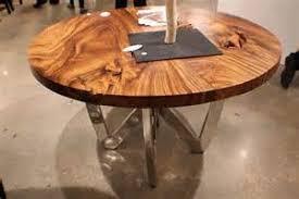 wood slab dining table beautiful: natural wood slab dining table dining table beautiful