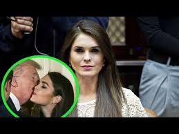 Secrets you do not know about Hope Hicks - YouTube