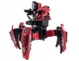 <b>Радиоуправляемый боевой робот-паук Keye</b> Toys Space Warrior