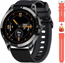 Blackview Smart Watch for Android Phones and iOS ... - Amazon.com