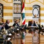 Lebanon Cannot Ask for Donor Funding Without Passing 2018 Budget -Minister
