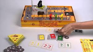 Калачи <b>настольная игра</b> - YouTube