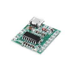 FreeStyle <b>3pcs</b> PAM8403 DC 5V Mini Class D 2x3W USB Power ...
