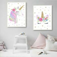 <b>unicorn canvas</b> products for sale | eBay