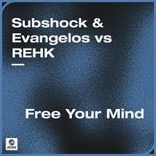 Subshock & Evangelos vs REHK - <b>Free Your Mind</b> by Hysteria ...