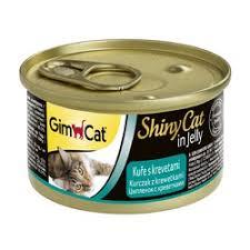<b>Gimborn GimCat</b> ShinyCat влажный корм для кошек из цыпленка с ...