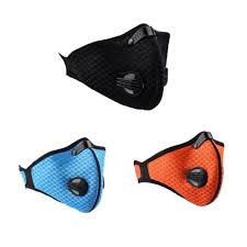 Outdoor Sporting <b>Riding Activated Carbon</b> Mask Reusable ...