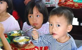 <b>Long</b> Term Partnership in Vietnam Boosts Kindergarten Students ...