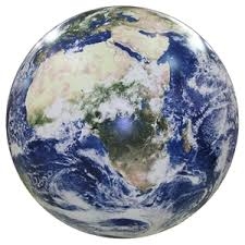 <b>Inflatable Globe</b> NASA <b>Earth</b> from Space   Stanfords