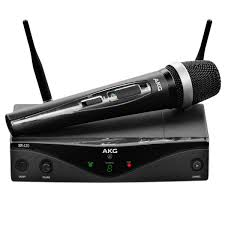 <b>Радиосистема AKG WMS420 Vocal</b> Set Band A