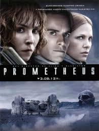 Prometheus Türkçe İzle