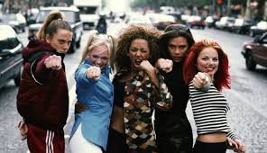 The <b>Spice Girls</b> Re-Release 'The <b>Greatest</b> Hits' And 'Spiceworld' On ...