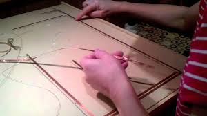 Image result for copper wire system for dolls house wiring