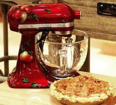 fieri custom kitchenaid mixer