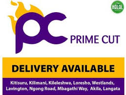 <b>Prime</b> Cut Menu | Yum Deliveries