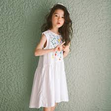 2018 <b>Summer Princess</b> Dress for <b>Teenagers</b> Junior <b>Girls</b> Cotton ...