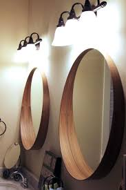 funky bathroom lights: unbelievable funky bathroom mirrors with lights fancy shaped wall nz uk