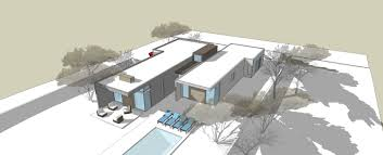 Single Story Narrow Lot House Plans   Designs  amp  InsightsModern House Plans  If you have a narrow and deep lot for your single story