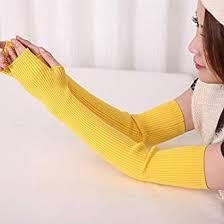 Petsdelite® Qingteng <b>40Cm</b> Winter Female <b>Gloves</b> Fingerless ...