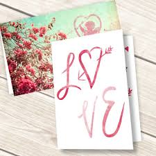 Custom Greeting Cards | Overnight Prints
