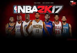 Image result for NBA 2k17