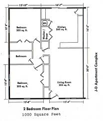 Bedroom House Plans House Layout Ideas  in Two Bedroom House    Small House Floor Plans Bedrooms two bedroomed house plans throughout Two Bedroom House Floor Plans