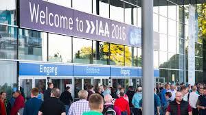 iaa commercial vehicles report blog automated iaa commercial vehicles 2016 autonomous trucks in the starting blocks