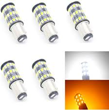 <b>1 x</b> DongZhen DC12V Car LED 1156 <b>BA15S</b> 1157 BAD15Y P21W ...