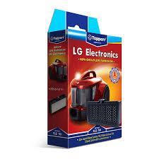 Пылесборник <b>Topperr 1129 FLG</b> 701 HEPA-<b>фильтр</b> LG купить ...