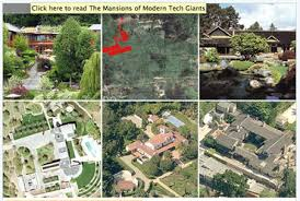 Steve Jobs house plans  more HGTV than Cribs   ZDNetAs for me I    m all about Zen and Feng Shui and everything  but if I had Jobs money  I    d be sporting a pool
