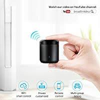 <b>BroadLink</b> New <b>RM</b> Mini3 IR Control Hub,<b>Smart Home</b> Wi-Fi ...