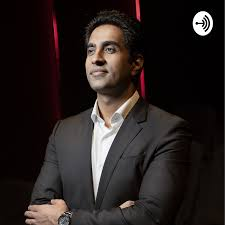 Motivational Speaker Simerjeet Singh's Podcast