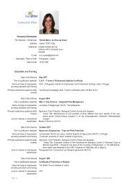 curriculum vitae sample for students pdf resume builder curriculum vitae sample for students pdf basic curriculum vitae example nwu curriculum vitae doc by suchenfz