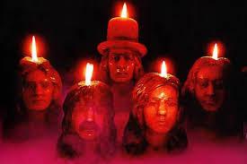How <b>Deep Purple</b> Started Over With '<b>Burn</b>'