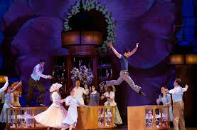 Atlanta Theater: Broadway Shows, Musicals, Plays, Concerts in ...