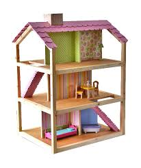 dream dollhouse free and easy diy project and furniture plans barbie doll furniture plans