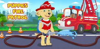 <b>Puppy Fire</b> Patrol - Apps on Google Play