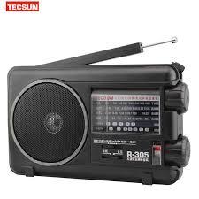 Degen <b>DE13 Portable</b> Mini <b>FM Radio FM</b> MW SW Crank Dynamo ...