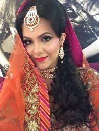 enement makeup bridalmakeup eye salon artist chandigarh best panchkula india wedding photography mac sephora feminaplus