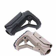 <b>Outdoor Tactical Nylon</b> Adjustable Extended Stock for CS Sport ...