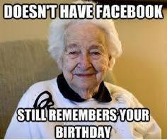 Elderly Humor on Pinterest | Funny, Senior Humor and Old Age Humor via Relatably.com
