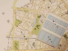 「淀橋浄水場」の画像検索結果