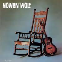 <b>Howlin</b>' <b>Wolf</b> ~ LP x1 <b>180g</b> | Diamond Groove