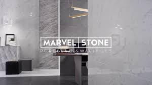 <b>MARVEL STONE</b> | Marble+Stone look | <b>Atlas Concorde</b> - YouTube