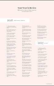images about personal growth motivation your year in review 50 questions to help you reflect appreciate and get excited